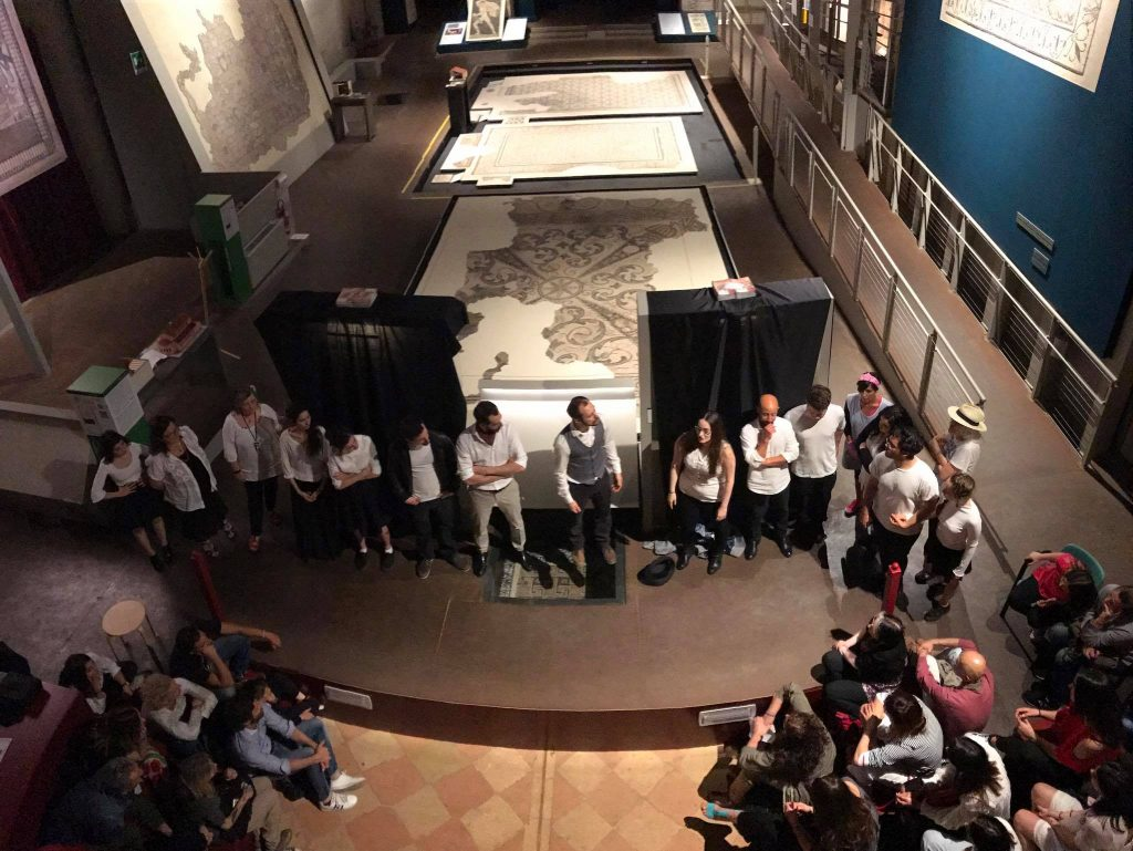Teatro del mercoledì a Ravenna